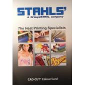 Staalkaart Stahls'