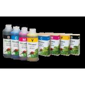 Inktec eco-solvent inkt voor Roland printers 1 liter