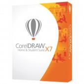 Coreldraw X7 Home & Student versie